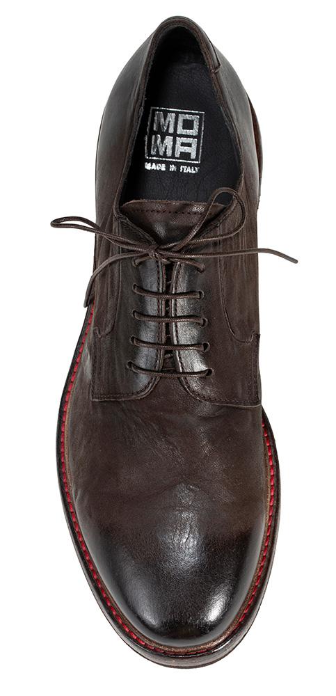 100518 H 22 brun | Lille Vinkel Sko