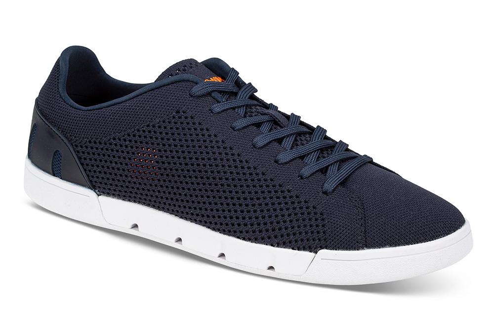 42251c28 Breeze Tennis-30 blå | Lille Vinkel Sko