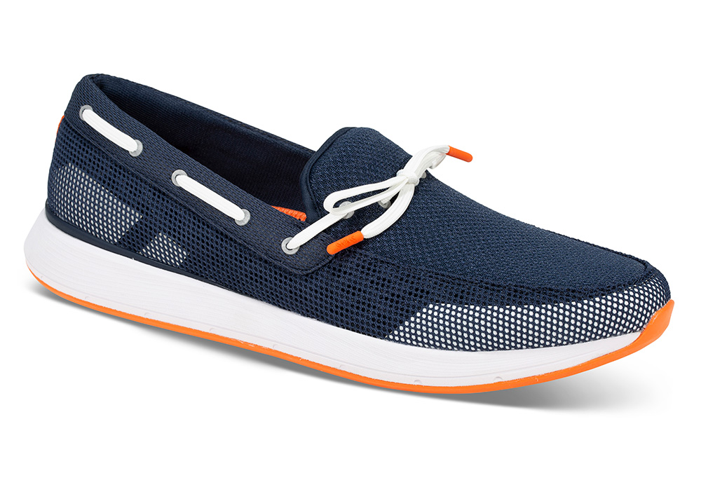 Striper SP0457374 30 blå | Lille Vinkel Sko
