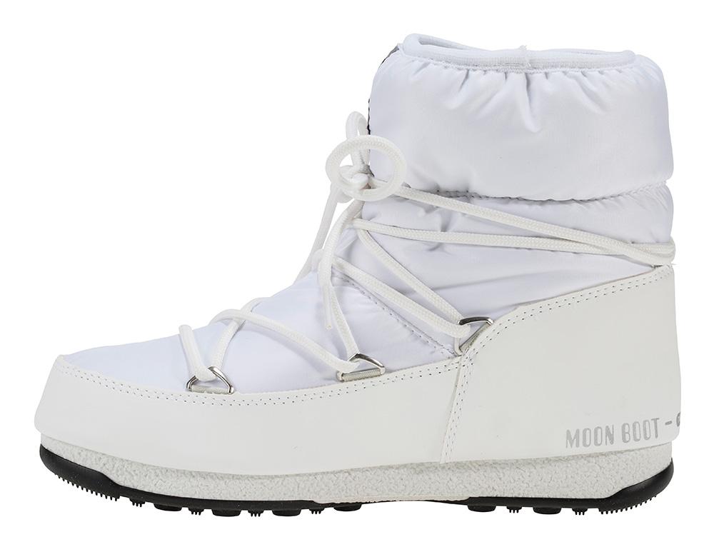 Vinkel hvit 10 M160 Lille Sko wtanU5Udqx
